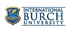 International-Burch-University-logo